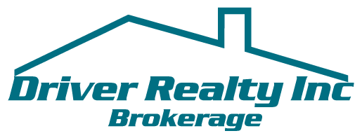DRIVER REALTY INC